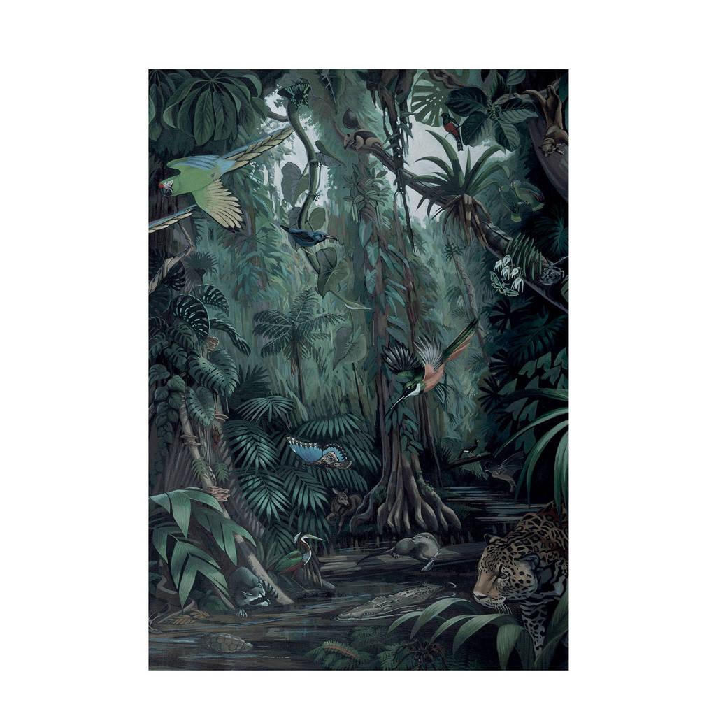 KEK Amsterdam fotobehang Tropical Landscapes (194.8x280 cm)