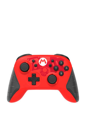 Nintendo Switch / Lite draadloze Pro controller Mario