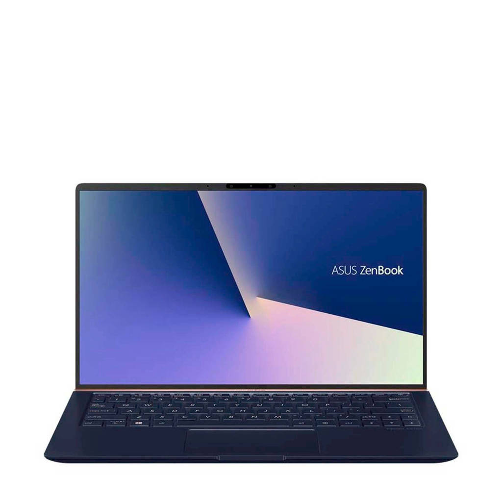 Asus Zenbook RX333FN-A3138T 13.3 inch Full HD laptop, Blauw