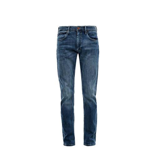 s.Oliver slim fit jeans dark denim