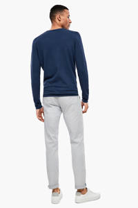s.Oliver BLACK LABEL sweater blauw, Blauw
