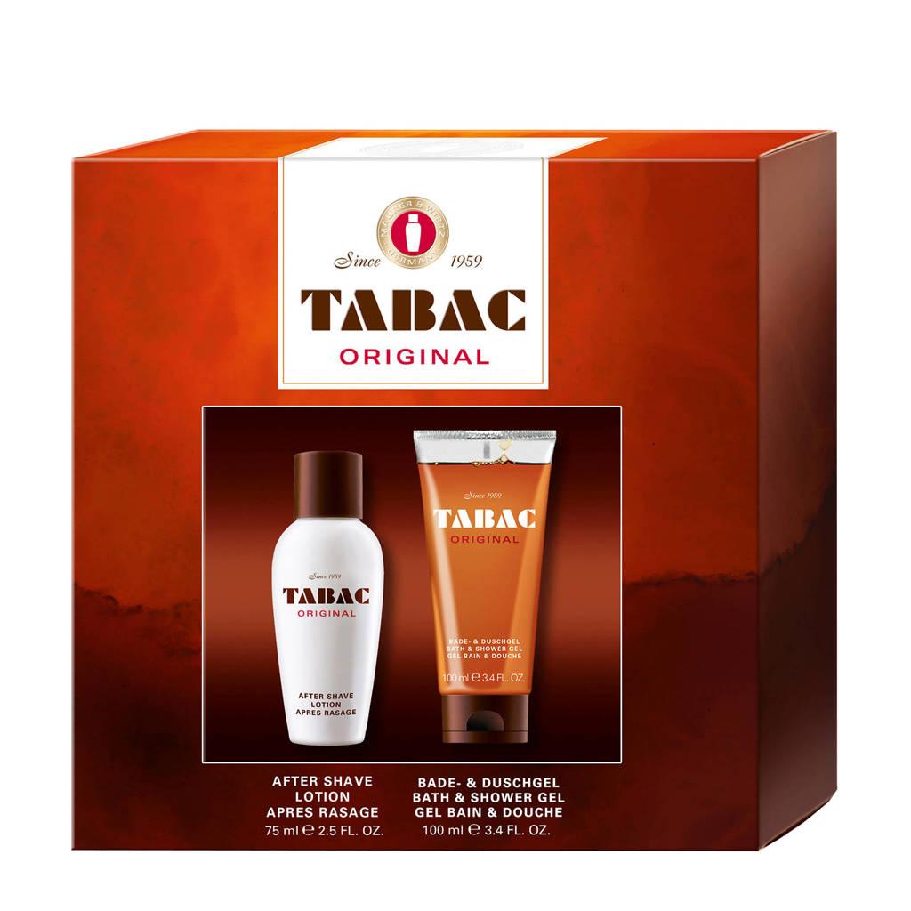 Tabac Original Geschenkset - 175 ml