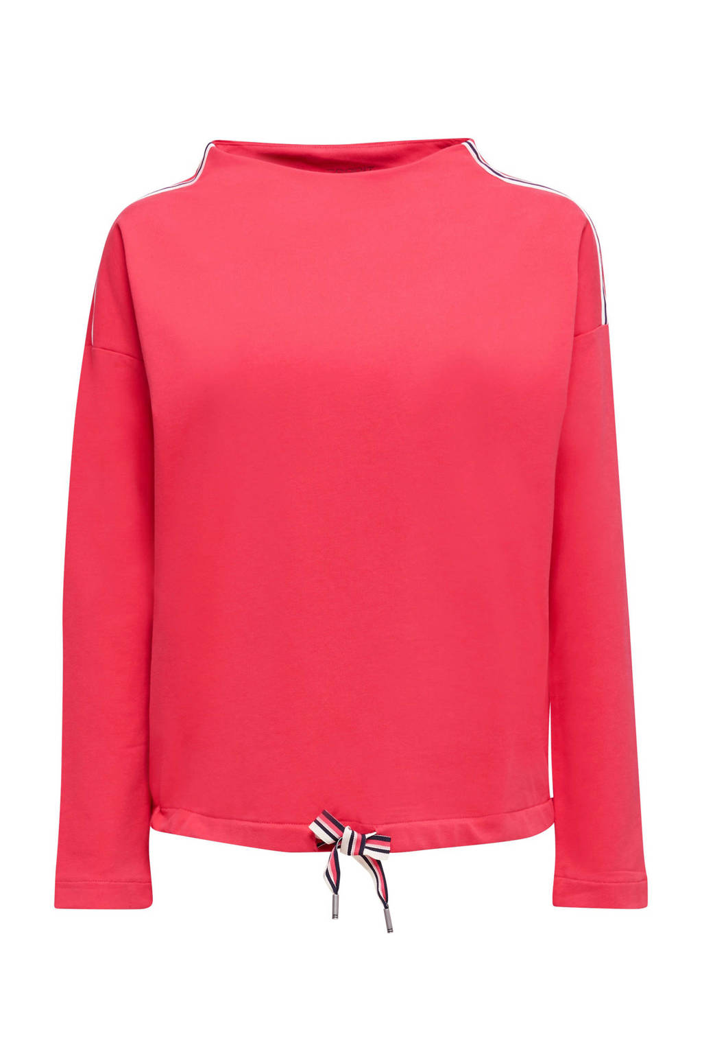 ESPRIT Women Sports sweater roze, Roze