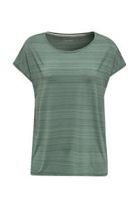 ESPRIT Women Sports T-shirt groen, Groen