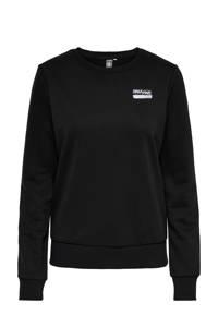 ONLY PLAY sportsweater zwart, Zwart