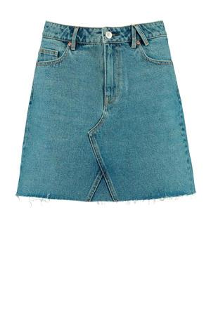 spijkerrok vintage blue