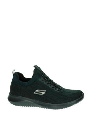 Ultra Flex Bright Horizon sneakers zwart