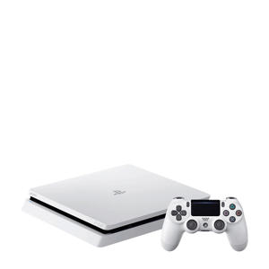 PlayStation 4 Slim 500GB wit