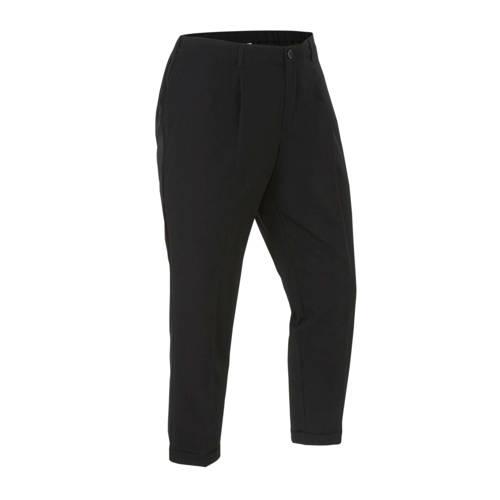 C&A XL Yessica regular fit pantalon zwart