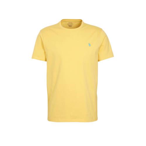 POLO Ralph Lauren T-shirt geel
