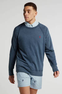 POLO Ralph Lauren sweater blauw, Blauw