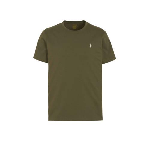 POLO Ralph Lauren T-shirt groen