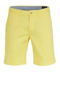 POLO Ralph Lauren regular fit bermuda geel, Geel