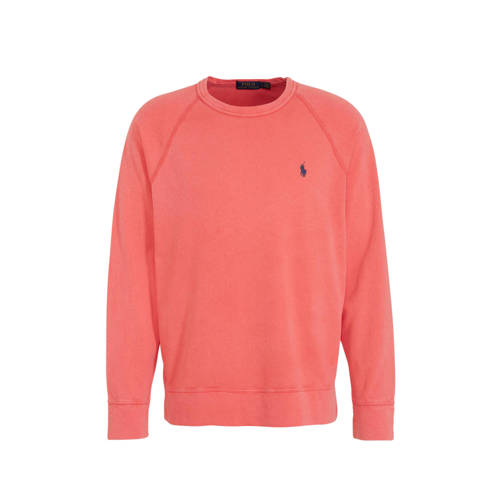 POLO Ralph Lauren sweater zalm