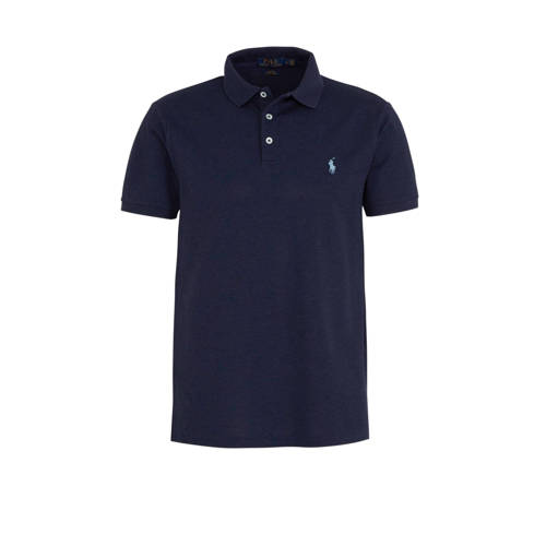 POLO Ralph Lauren slim fit polo marine