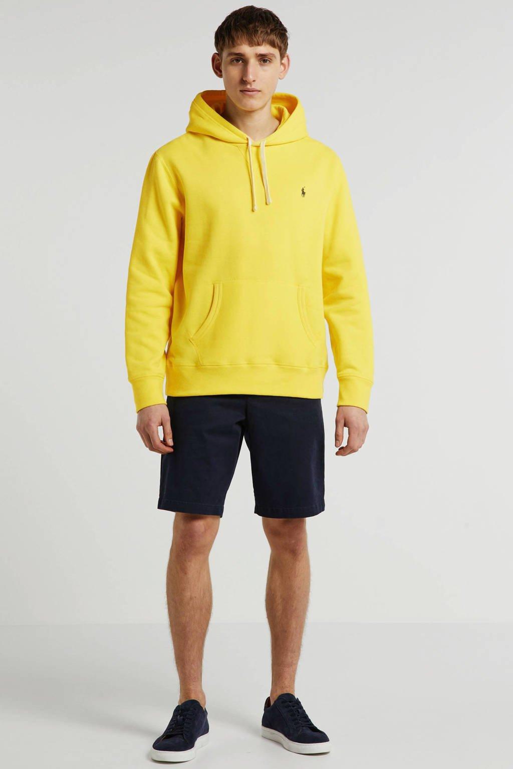 POLO Ralph Lauren hoodie geel, Geel