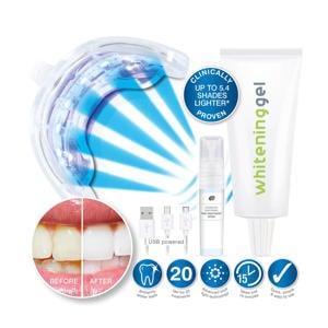 Smile White advanced blue light tandenbleker