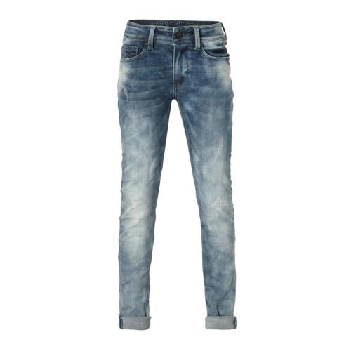 Indian Blue Jeans skinny jeans Ryan medium blue