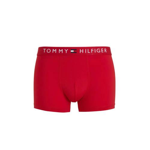 Tommy Hilfiger boxershort rood