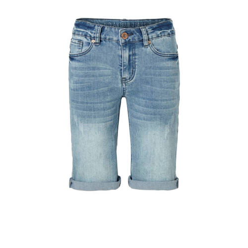 Indian Blue Jeans skinny jeans bermuda Dann medium