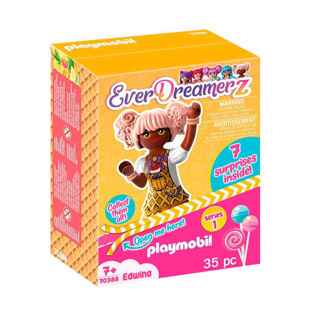 Playmobil EverDreamerz Edwina 70388