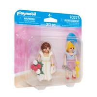 Playmobil Duo Pack Prinses en kleermaker 70275