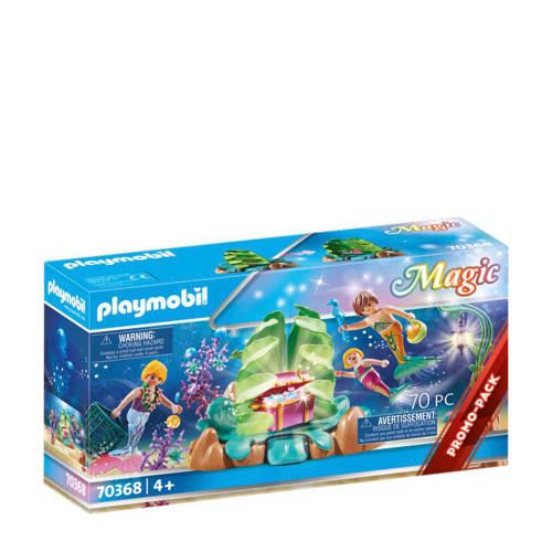 Playmobil Magic Koraalbar met zeemeerminnen 70368