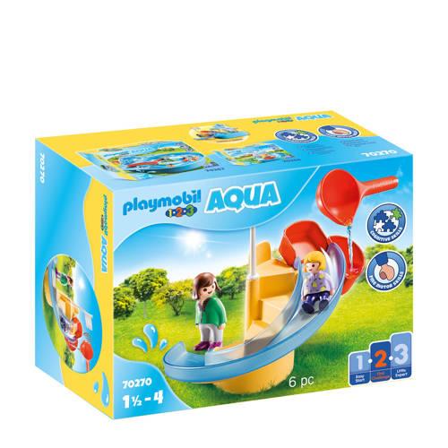 Playmobil Aqua Waterglijbaan 70270