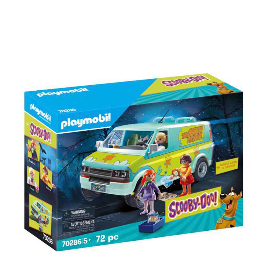 Playmobil Scooby-Doo  Mystery Machine 70286