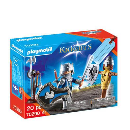 Playmobil Knights Cadeauset Ridders 70290