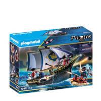 Playmobil Pirates Zeilschip van de soldaten 70412