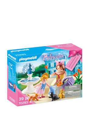 Cadeauset Prinses 70293