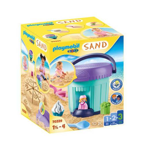 Playmobil Sand Zandbakkerij 70339