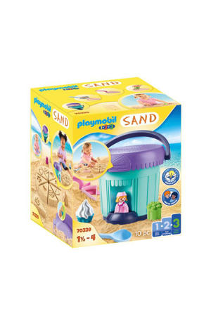 Zandbakkerij 70339