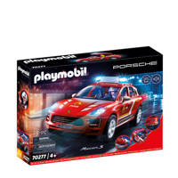 Playmobil Porsche  Playmobil Porsche Macan S Brandweer 70277