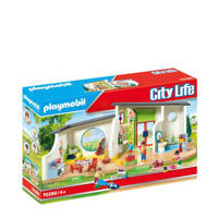 "Playmobil City Life  Kinderdagverblijf ""De Regenboog"" 70280"