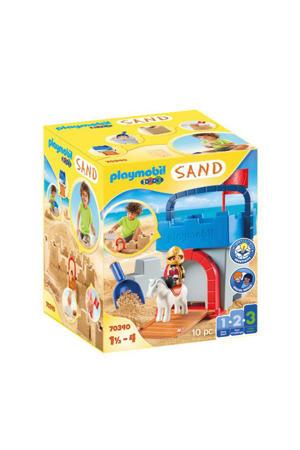 Zandkasteel 70340