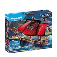 Playmobil Pirates  Piratenschip 70411