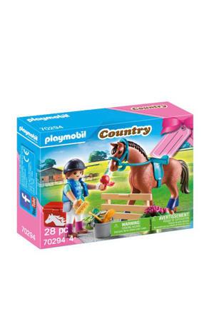 Cadeauset Paarden 70294