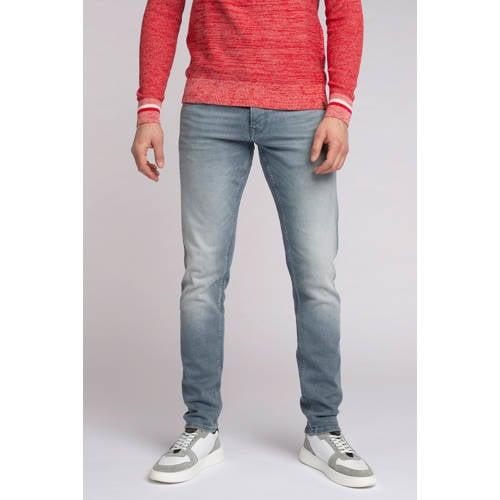 PME Legend slim fit jeans Tailwheel comfort grey b