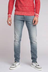 PME Legend slim fit jeans Tailwheel comfort grey blue, Comfort Grey Blue