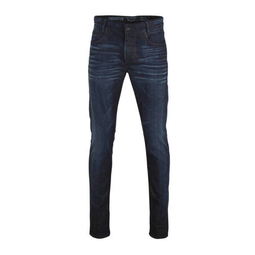 PME Legend slim fit jeans Freighter dark blue deni