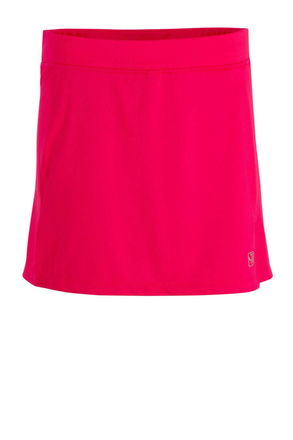 Sjeng Sports sportrokje Winner Curl roze, Roze