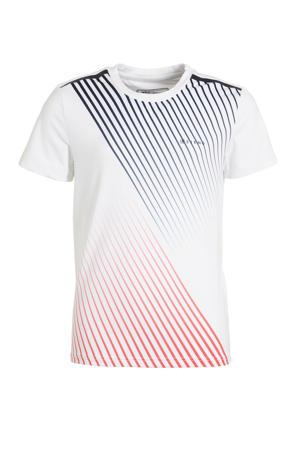 T-shirt Thomas Jr. wit