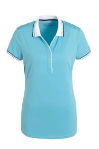Sjeng Sports polo Robin donkerblauw, Donkerblauw