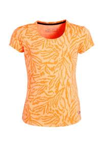 Sjeng Sports T-shirt Michelle Jr. oranje, Oranje