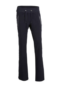 Sjeng Sports trainingsbroek Paris Long donkerblauw, Donkerblauw, 88