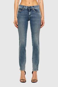 Diesel regular fit jeans blauw, Blauw