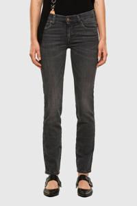 Diesel regular fit jeans grijs, Grijs