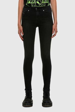 skinny jeans Slandy washed black
